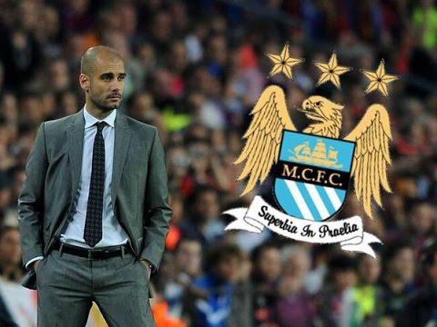 Man City đang khao khát một HLV như Pep Guardiola để nâng đẳng cấp. Ảnh: Reuters