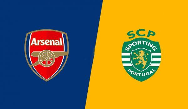 Nhận định Arsenal vs Sporting Lisbon
