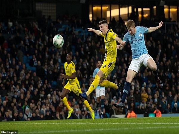 Nhận định Burton vs Man City, 02h45 ngày 24/1