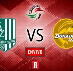 Nhận định Dorados vs Zacatepec