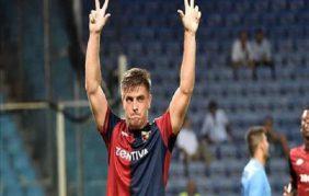 """Real bất ngờ mượn """"hiện tượng"""" Serie A"""