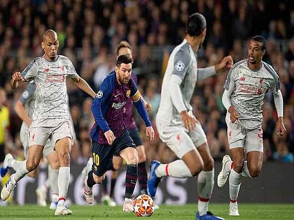 Messi & thử thách Ngoại hạng Anh