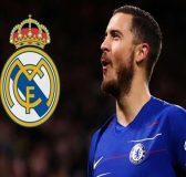 Đã đến lúc Hazard nói lời chia tay Chelsea.