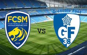 Nhận định Sochaux vs Grenoble, 1h45 ngày 18/05