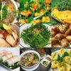 Phong cách ẩm thực đặc trưng miền Tây hút hồn du khách