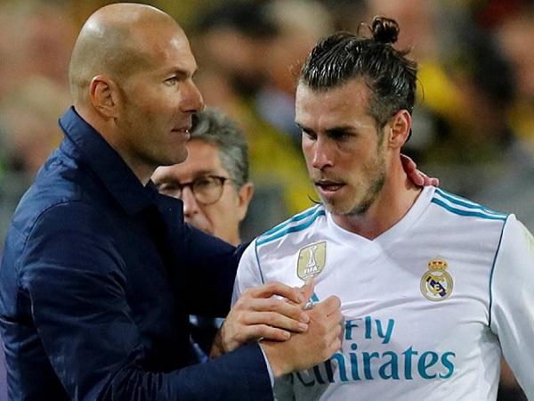 Tin bóng đá 5/8: Zidane và Bale chưa nói chuyện suốt 3 tháng