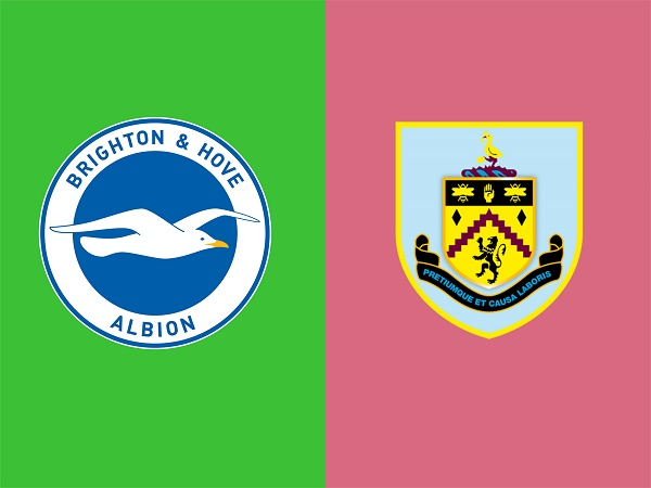 Nhận định Brighton vs Burnley, 21h00 ngày 14/09