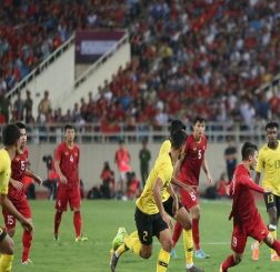 Điều HLV Park chưa hài lòng ở trận đấu với Malaysia