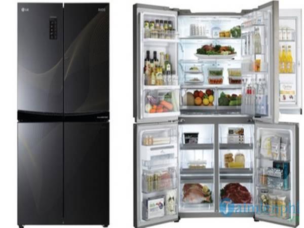 Mơ thấy tủ lạnh có điềm báo gì không?