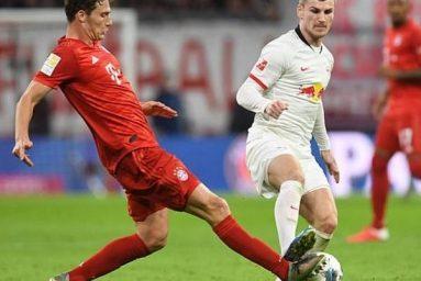 Liverpool đã biết giá của họng pháo số 2 Bundesliga