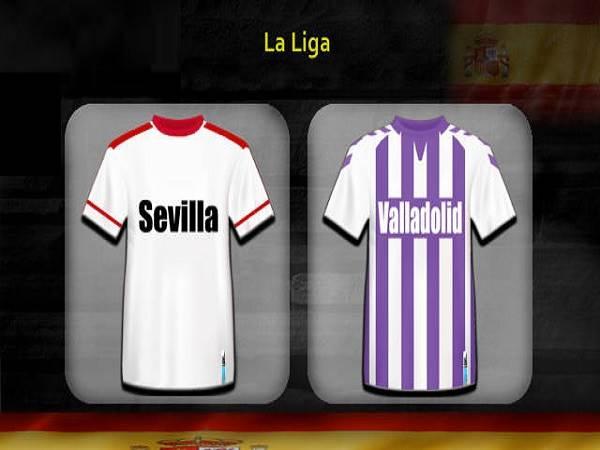 Soi kèo Sevilla vs Valladolid, 3h00 ngày 27/06