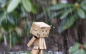 Mơ thấy trời mưa có điềm báo gì? đánh số nào trúng?