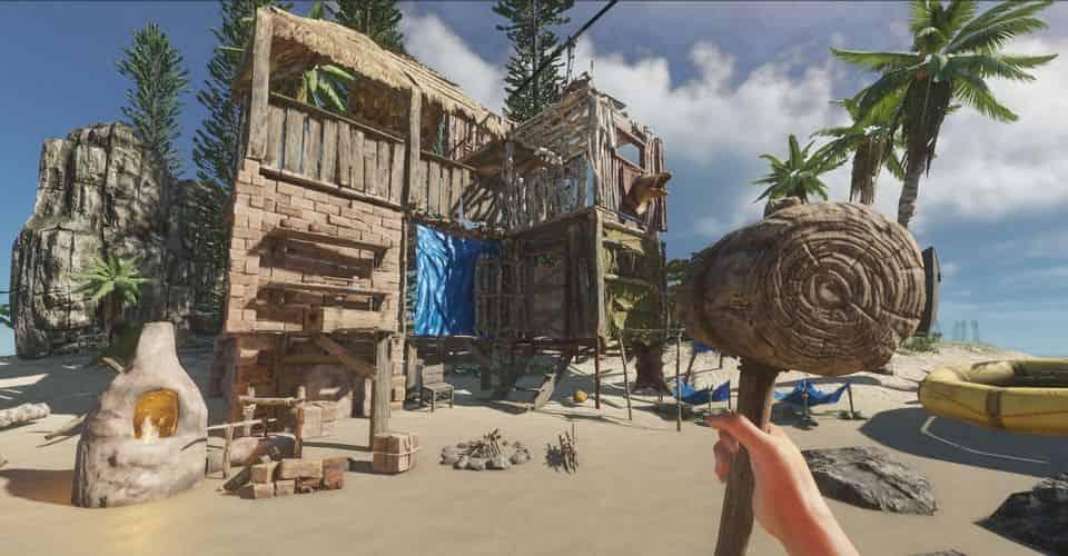 Tại sao Stranded Deep lại là một trò chơi sinh tồn tuyệt vời cho game thủ