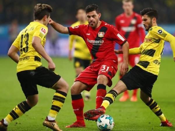 Phân tích kèo Leverkusen vs Dortmund, 20h30 ngày 22/05
