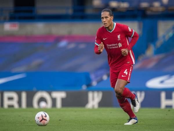 Tin bóng đá TG 10/5: Virgil van Dijk sẵn sàng ra sân ở VCK Euro