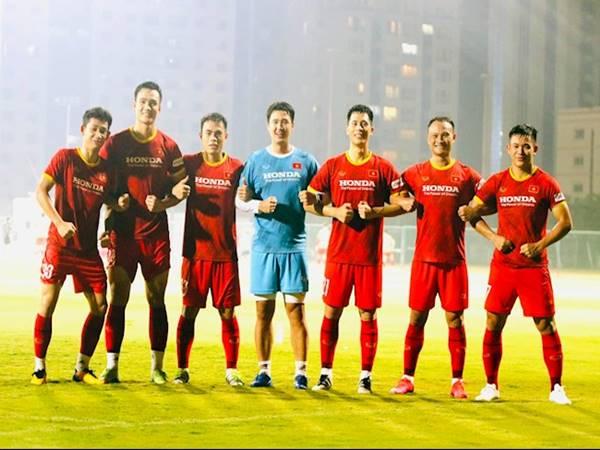 Bóng đá Việt Nam 7/6: Lộ diện 6 tuyển thủ bị gạch tên ở trận gặp Indonesia
