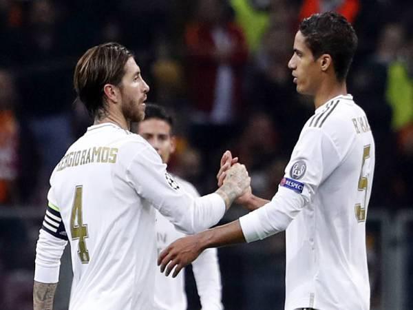 Tin bóng đá hôm nay 2/6: Lộ 3 cái tên sẽ rời Real Madrid