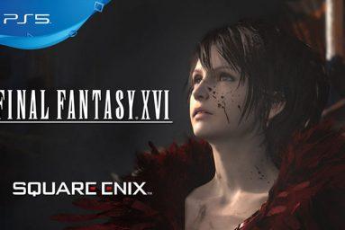 Final Fantasy 16 đang ưu tiên lồng tiếng tiếng Anh,