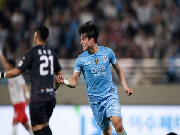 Nhận định trận đấu Daegu vs Kawasaki Frontale (23h00 ngày 8/7)