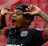 Tin chuyển nhượng Aston Villa: Leon Bailey của Bayer Leverkusen bị phản diện