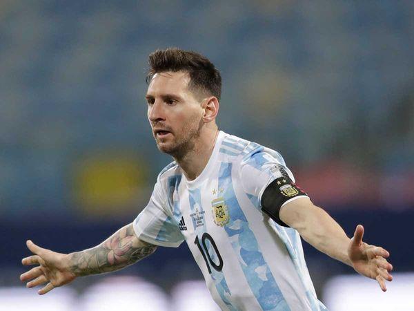 Tin thể thao sáng 9/7: Messi đối diện cảnh thất nghiệp