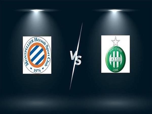 Soi kèo Châu Á Montpellier vs Saint Etienne 18h00 ngày 12/09/2021