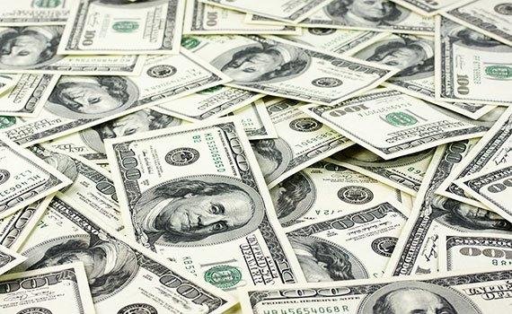 Mơ thấy tiền đô la mỹ điềm báo gì đánh số gì?