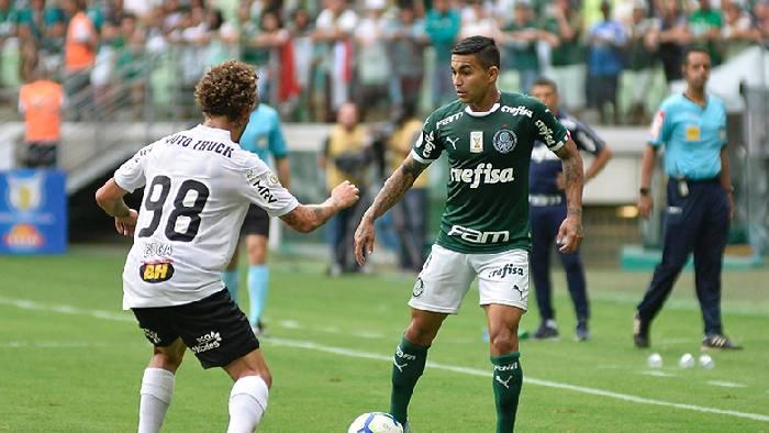 Nhận định trước trận Palmeiras vs Atletico Mineiro ngày 22/9