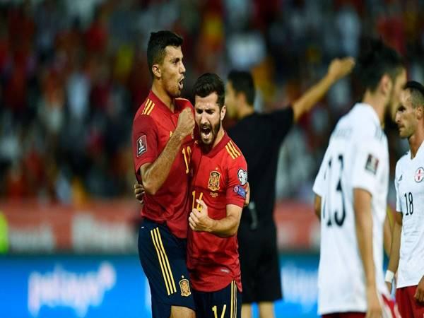 Nhận định tỷ lệ Kosovo vs Tây Ban Nha (1h45 ngày 9/9)
