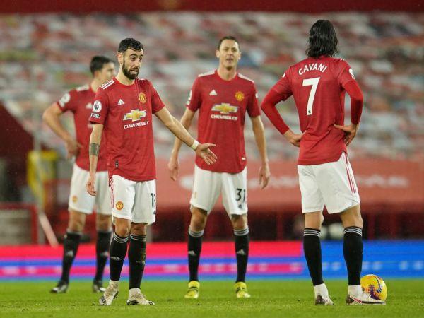 Tin MU trưa 9/9: Man Utd nhận trừng phạt từ FIFA